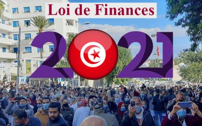 Document : Les principales dispositions de la loi de finances 2021