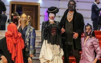 JCC : Mais qui sont donc ces artistes «déguisés» ?
