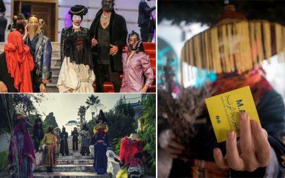Tunisie-Culture : Les «artistes déguisés, en colère et engagés», adressent un message à leurs compatriotes