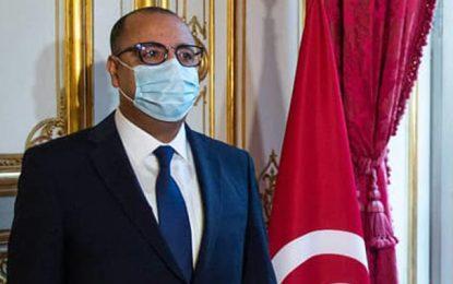 Annulation de la visite de Mechichi en Italie après la contamination du ministre Ali Kooli au coronavirus