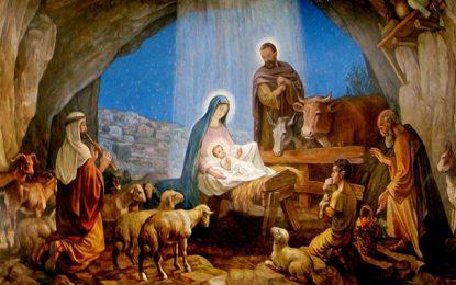 Noël, ou la commémoration des valeurs humaines universelles