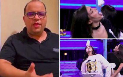Accusé d'avoir porté atteinte à la femme lors de son émission, Naoufel Ouertani tempère et présente ses excuses (Vidéo)