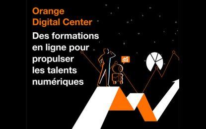 Orange Digital Center et la GIZ propulsent les talents numériques en Tunisie