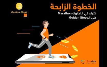 Orange Tunisie lance un marathon digital au profit de l'association TUNAIDE et des enfants hospitalisés