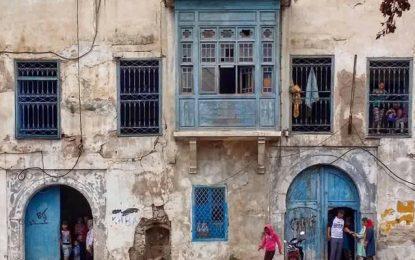 Hammam-Lif : Le Palais Beylical enfin évacué et sera bientôt restauré