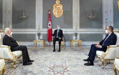 Ennahdha poursuit sa guéguerre contre le président Saïed