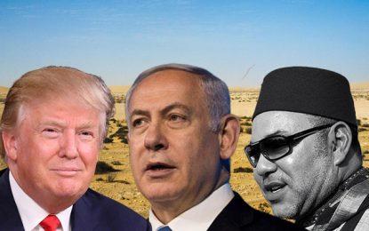 Sahara occidental contre normalisation avec Israël : À quand Ceuta et Melilla et à quels prix ? (1)