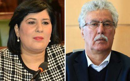 Sit-in du Bloc démocrate : Hamma Hammami fustige le PDL