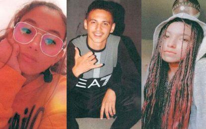 Trois adolescents disparus à El-Mourouj 4 : Le ministère de l'Intérieur lance un appel à témoins