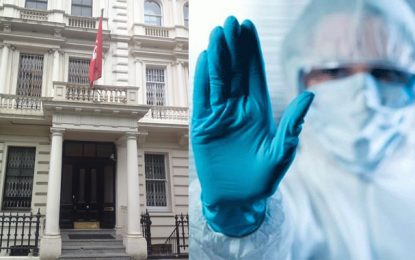 L'ambassade de Tunisie à Londres émet un avis aux Tunisiens résidant en Grande-Bretagne et en Irlande