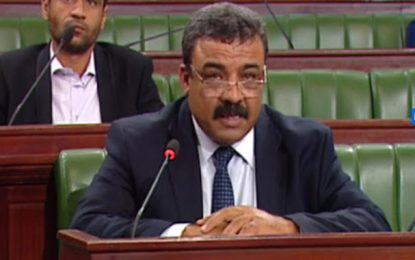 Badreddine Gammoudi : Aucune partie officielle tunisienne pour négocier avec l'Italie concernant la récupération des déchets
