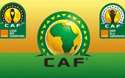 Football : Programme des clubs tunisiens au premier tour des compétitions africaines