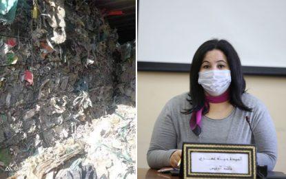 «Un député et un ancien ministre impliqués dans l'affaire des déchets italiens importés», affirme Hayet Amri