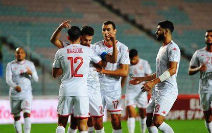 Football : La Tunisie conserve sa 26e place au classement Fifa