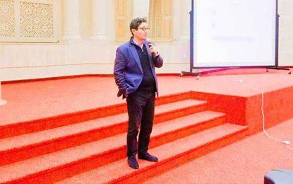 Fadhel Abdelkafi : «Je rêve de rassembler toute la famille politique centriste»