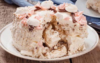 Réveillon – Tunisie : Saisie de quelque 10 tonnes de produits pour préparation de gâteaux impropres à la consommation