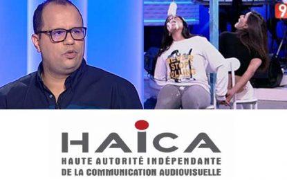 A cause de Naoufel Ouertani, la Haica adresse un avertissement à Attessia TV