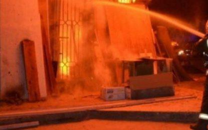 Kairouan : Une bougie entraine le décès de deux enfants