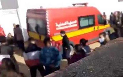 Sfax : L'individu qui a tué ses parents a tenté de violer sa grand-mère de 80 ans !