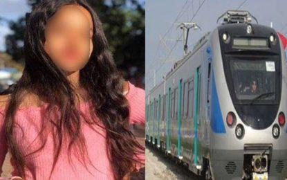 Radès : Une lycéenne amputée des jambes après être tombée du train