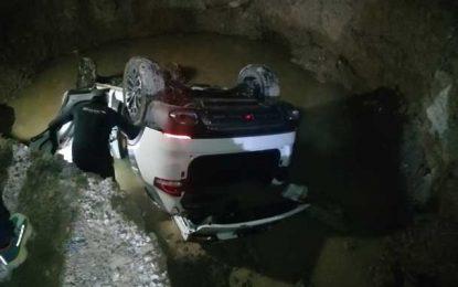 Découverte d'un corps dans la voiture de Mahmoud Thabet : Précisions du ministère de l'Intérieur