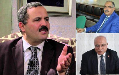 Ennahdha : Abdellatif Mekki désavoue Harouni et Goumani