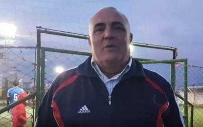 Mini-foot : Le coronavirus emporte Abdelmajid Ben Hassine président du FC Messadine