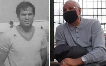 Décès d'Abdessalem Chammam, ancien joueur de l'Avenir sportif de la Marsa