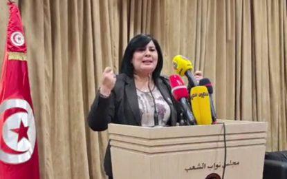 Retrait de confiance à Ghannouchi et au gouvernement Mechichi : Le PDL en sit-in à l'Assemblée