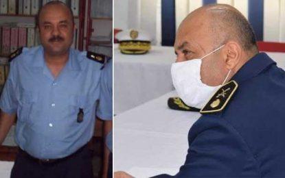 Tunis : Le coronavirus emporte le colonel-major de la protection civile Adnen Tebourbi