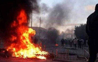 Les ambiguïtés de Kaïs Saïed face aux violences nocturnes