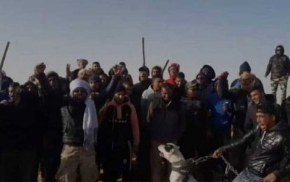 Affrontements entre deux clans à Aïn Skhouna : Cinq mandats de dépôt pour homicide volontaire