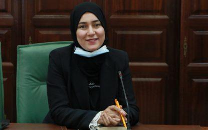 Kef : La députée Amal Saidi transportée à l'hôpital