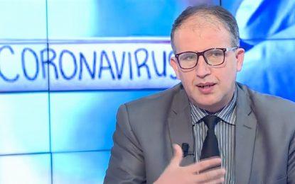 Anis Klouz : «A ce rythme nous risquons l'effondrement du système de santé et les patients ne pourront plus être soignés!»