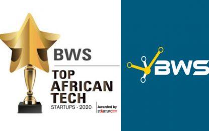La Tunisienne BWS parmi les 10 start-up technologiques africaines