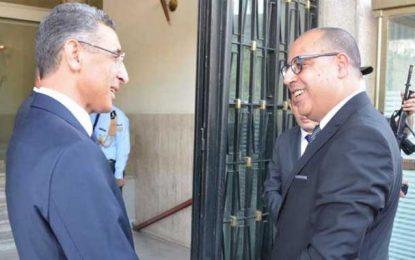 Hichem Mechichi explique les raisons du limogeage du ministre de l'Intérieur
