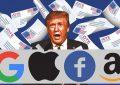 Elections américaines: les Gafa et Twitter, les véritables vainqueurs