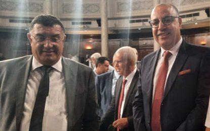 Elloumi : «Pour le moment, Mechichi n'a pas l'intention de procéder à un remaniement ministériel»