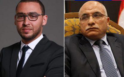 Ghanney appelle le ministère de l'Intérieur à dénoncer les déclarations de Harouni
