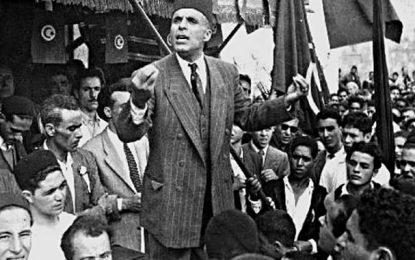 Nous n'oublierons jamais le 18 janvier 1952 et ses héros