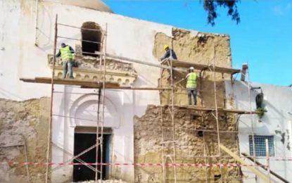 El-Mhamdia :  Démarrage des travaux de restauration de «Hammem El-Bey», bientôt transformé en conservatoire de musique