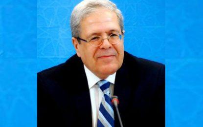 Tunisie : Le ministre des Affaires étrangères Othman Jerandi positif au coronavirus