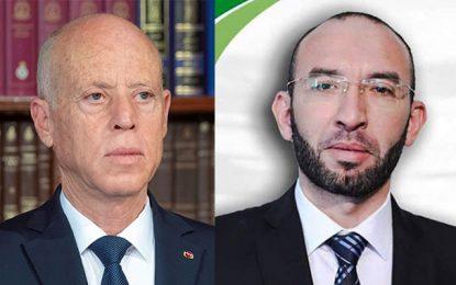 Le député salafiste Mohamed Affès : «Kaïs Saïed doit subir un examen psychiatrique»