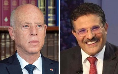 Bouchlaka prend partie à la campagne contre Saïed : «Le courrier suspect n'est une rumeur»