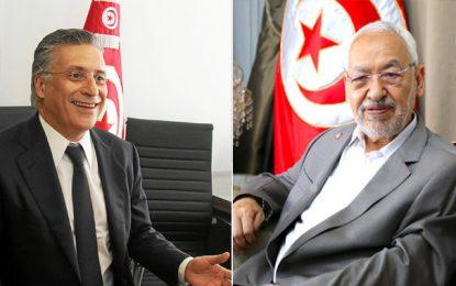 Ghannouchi : «Karoui est innocent et il sortira avec les honneurs» (Vidéo)