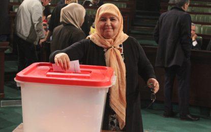 Décès de la députée Ennahdha Meherzia Laabidi