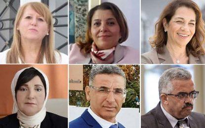 Double purge de Mechichi : Haro sur les ministres choisis par Saïed et les femmes