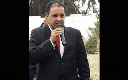 Nabeul : Décès du délégué de Béni Khiar, Mouhieddine Ben Mansour