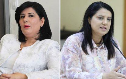 Le PDL lance une motion de censure contre la vice-présidente de l'Assemblée Samira Chaouachi
