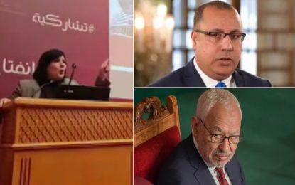 Le PDL pour un retrait de confiance à Ghannouchi et une motion contre le gouvernement Mechichi